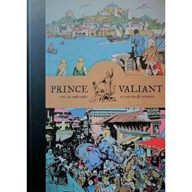 Prince Valiant, Vol. 23: 1981-1982 (Hardcover)