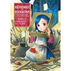 Ascendance of a Bookworm: Part 1, Vol. 2 (Paperback)