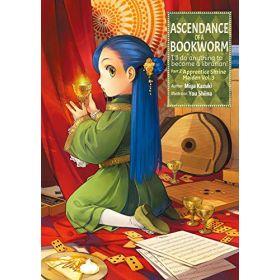Ascendance of a Bookworm: Part 2, Vol. 3 (Paperback)