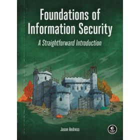 Foundations of Information Security: A Straightforward Introduction (Paperback)