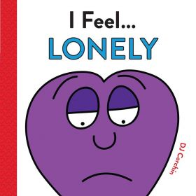 I Feel... Lonely (Hardcover)