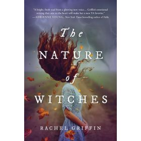 The Nature of Witches (Hardcover)