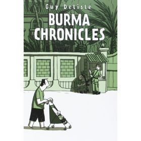 Burma Chronicles (Paperback)