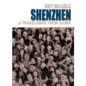 Shenzhen: A Travelogue from China (Paperback)