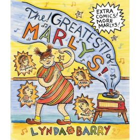 The Greatest of Marlys (Hardcover)