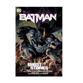 Batman, Vol. 3: Ghost Stories (Hardcover)
