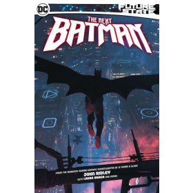Future State: The Next Batman (Paperback)