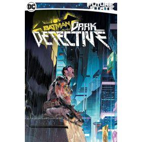 Future State Batman: Dark Detective (Paperback)