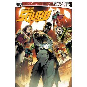Future State: Suicide Squad (Paperback)