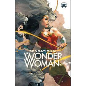 Sensational Wonder Woman (Paperback)