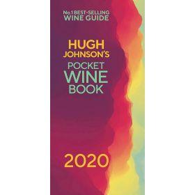 Hugh Johnson Pocket Wine 2020 (Hardcover)