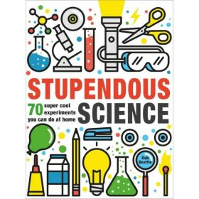 Stupendous Science: STEAM Activities (Paperback)