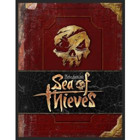 Tales From The Sea of Thieves (Hardcover)