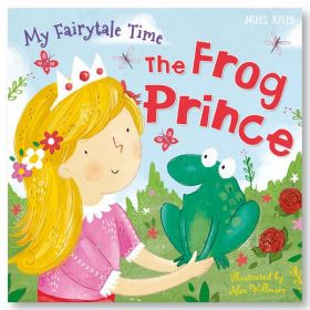 My Fairytale Time: The Frog Prince (Paperback)