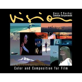 Vision: Color and Composition for Film (Hardcover)