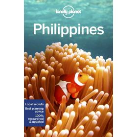 Philippines: Lonely Planet, 13th Edition (Paperback)