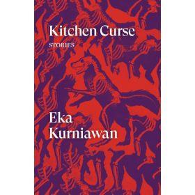 Kitchen Curse: Stories (Paperback)