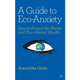 A Guide to Eco-Anxiety: How to Protect the Planet and Your Mental Health (Paperback)