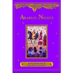 Arabian Nights: Bath Treasury of Children's Classics (Hardcover)