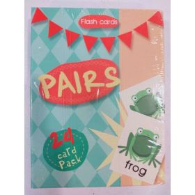 Pairs: Flashcards Gift Sets (Cards)