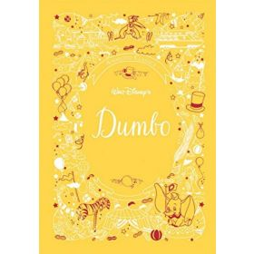 Dumbo, Disney Animated Classics (Hardcover)
