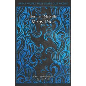 Moby Dick (Hardcover)