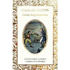 Great Expectations, Collectable Classics (Hardcover)