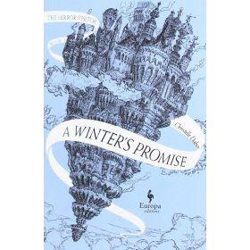 A Winter's Promise: Mirror Visitor Quartet Series, Book 1 (Paperback)
