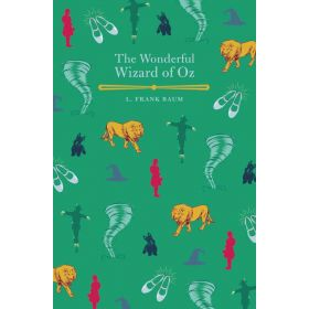 The Wonderful Wizard of Oz, Arcturus Children's Classics (Paperback)
