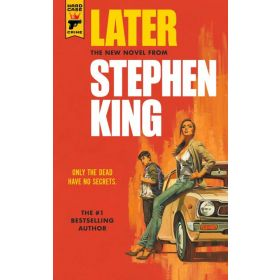 Later (Paperback)