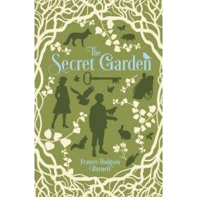 The Secret Garden, Arcturus Classics (Hardcover)