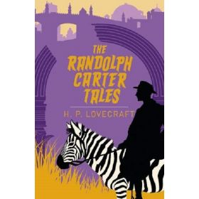 The Randolph Carter Tales (Paperback)