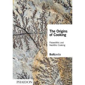 The Origins of Cooking: Palaeolithic and Neolithic Cooking (Hardcover)