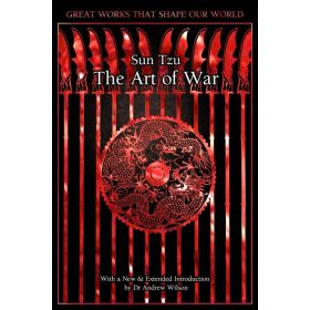 The Art of War, Great Works that Shape our World (Hardcover)