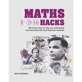 Maths Hacks (Paperback)