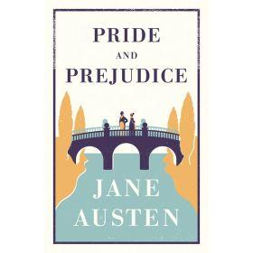 Pride and Prejudice, Alma Evergreens (Paperback)