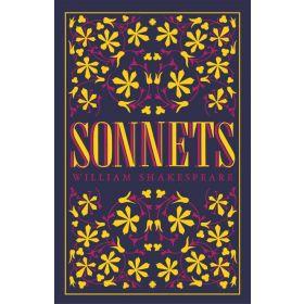 Sonnets, Alma Classics Evergreens (Paperback)