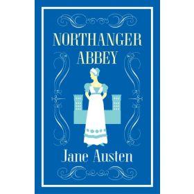 Northanger Abbey, Alma Evergreens (Paperback)