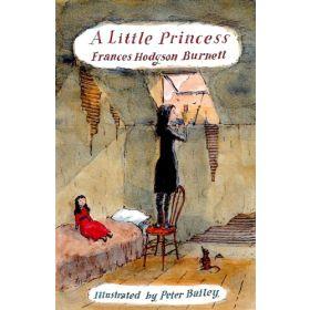 A Little Princess, Alma Junior Classics (Paperback)