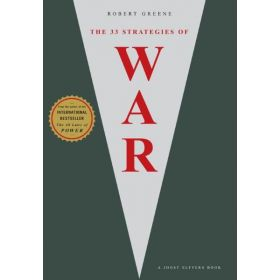 The 33 Strategies Of War, The Robert Greene Collection (Paperback)