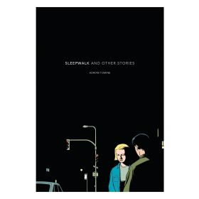 Sleepwalk and Other Stories (Paperback)