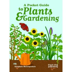 A Pocket Guide to Plants and Gardening (Paperback)
