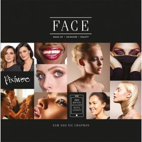 Face: Make Up, Skincare, Beauty (Hardcover)