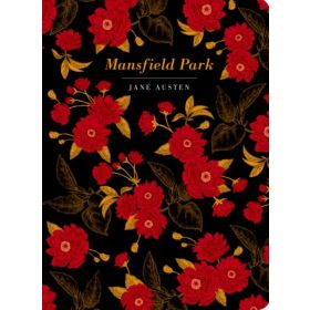 Mansfield Park, Chiltern Classic (Hardcover)