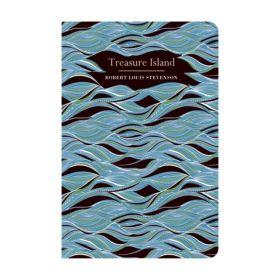 Treasure Island, Chiltern Classic (Hardcover)
