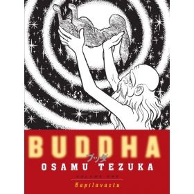 Buddha, Vol. 1: Kapilavastu (Paperback)