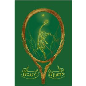 Legacy and the Queen (Hardcover)