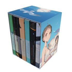 MONOGATARI Series Box Set, Final Season (Paperback)
