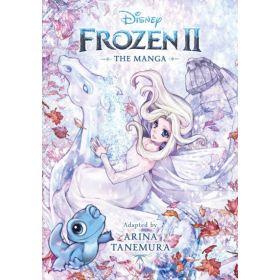 Disney Frozen 2: The Manga (Paperback)