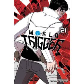 World Trigger, Vol. 21 (Paperback)